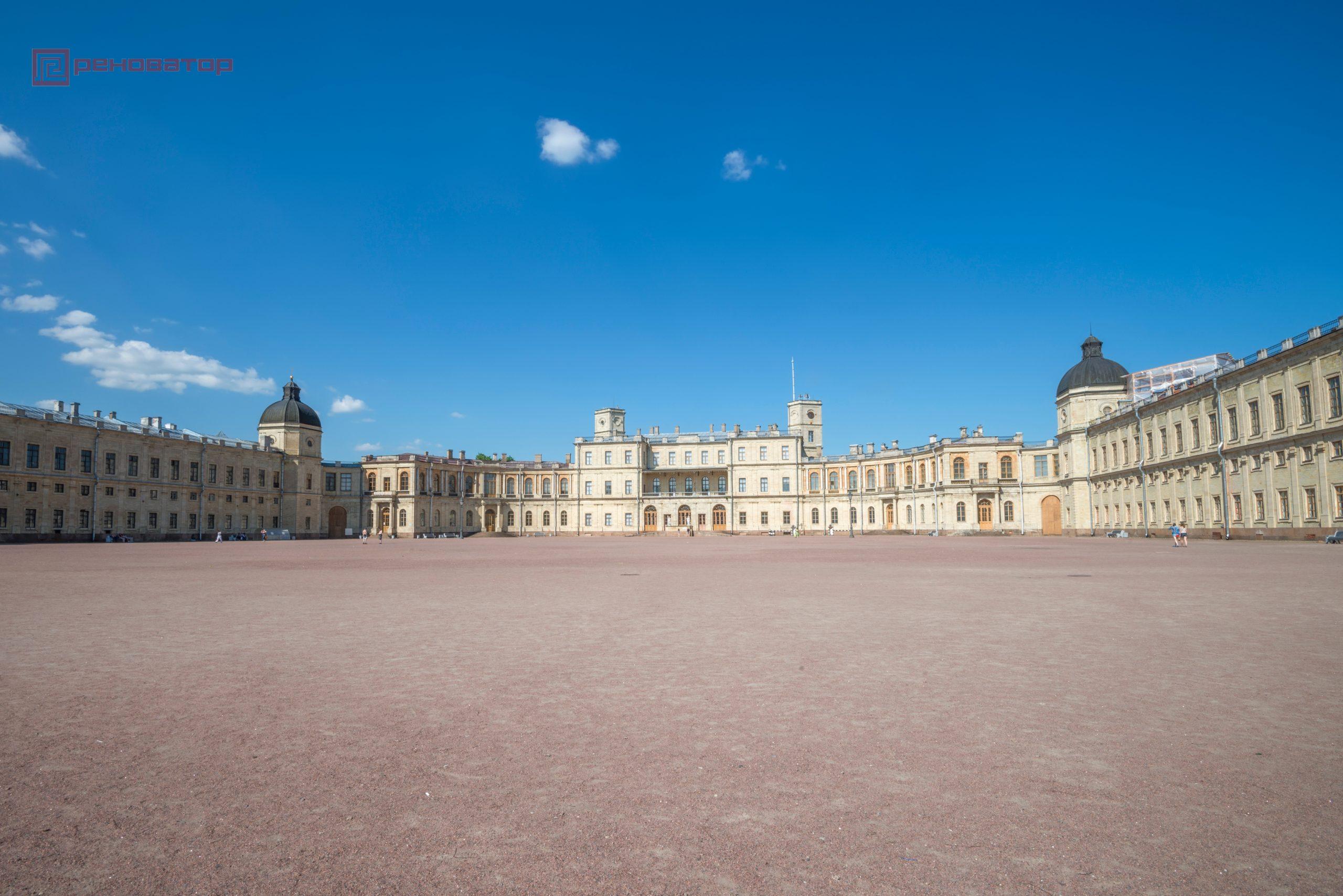 You are currently viewing Петербург выделил более 2 млрд рублей на реставрацию памятников в 2020 году.