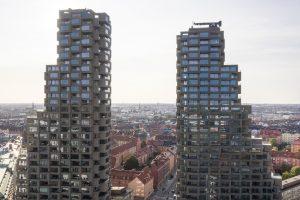 Read more about the article Башни-близнецы бюро OMA в Стокгольме не получили главную архитектурную награду Швеции!!!