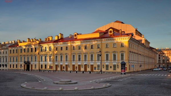 Михайловский театр, г. Санкт-Петербург