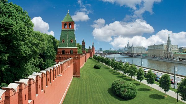 Московский Кремль, г. Москва