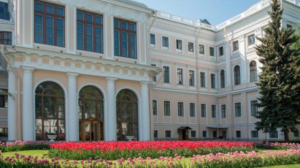 Аничков дворец, г. Санкт-Петербург